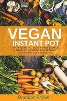 Vegan Instant Pot