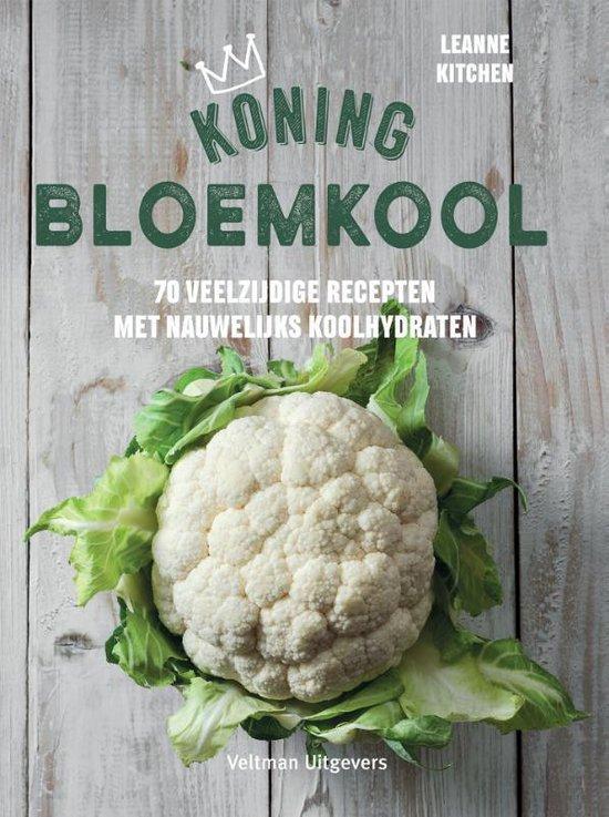 Koning Bloemkool - Leanne Kitchen  