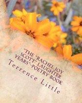 The Rachel Joy Scott Laughter Years--Poetry Book