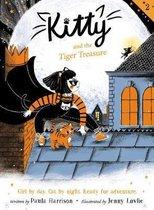 Kitty and the Tiger Treasure