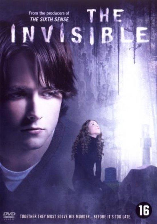Cover van de film 'The Invisible'