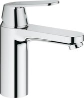 GROHE Eurosmart Cosmopolitan Wastafelkraan - Medium uitloop - Chroom