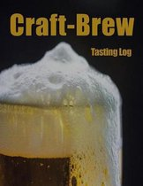Craft-Brew Tasting Log
