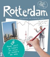 DrawYourMap - Rotterdam