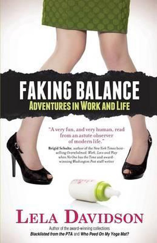 Faking Balance