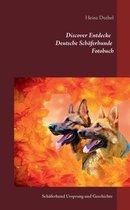 Discover Entdecke Deutsche Schaferhunde Fotobuch
