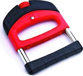 Tunturi Instelbare Handtrainer - Knijphalter - Lichte Weerstand