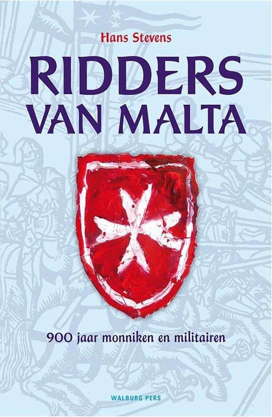 Ridders van Malta - Hans Stevens   Fthsonline.com