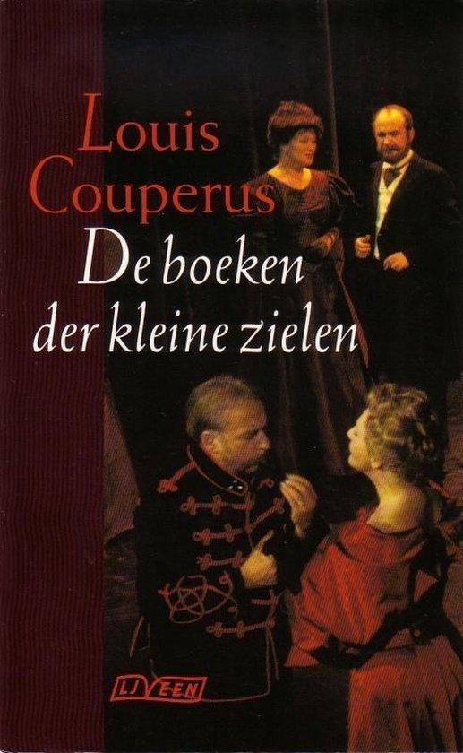Boek cover Boeken Der Kleine Zielen Pap van Louis Couperus (Paperback)