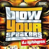 Various - Blow Your Speakers 01