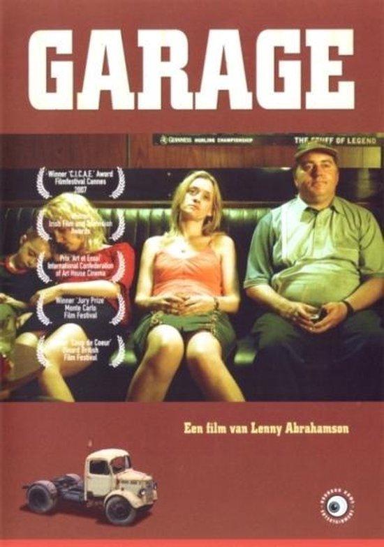 Cover van de film 'Garage'