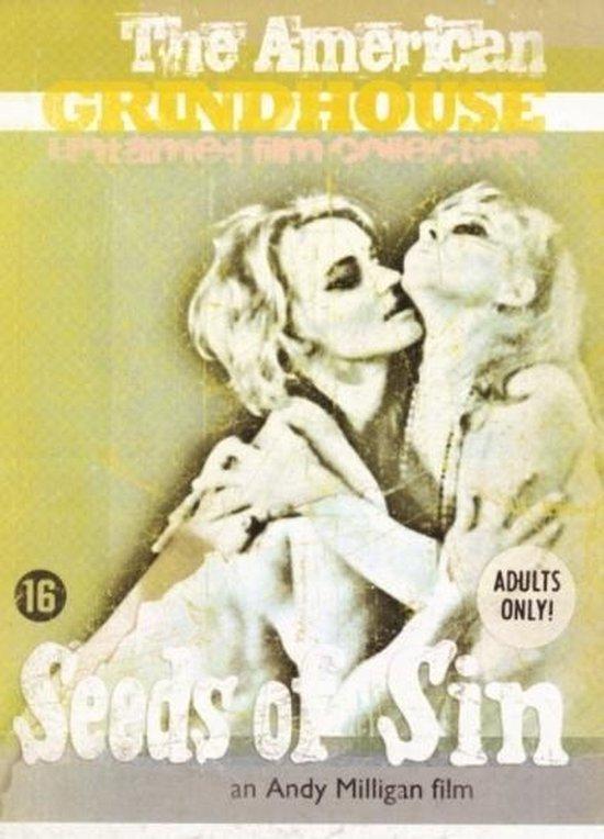 Cover van de film 'Seeds Of Sin'
