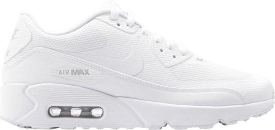  Nike Air Max 90 Ultra Sneakers Heren wit Maat 41