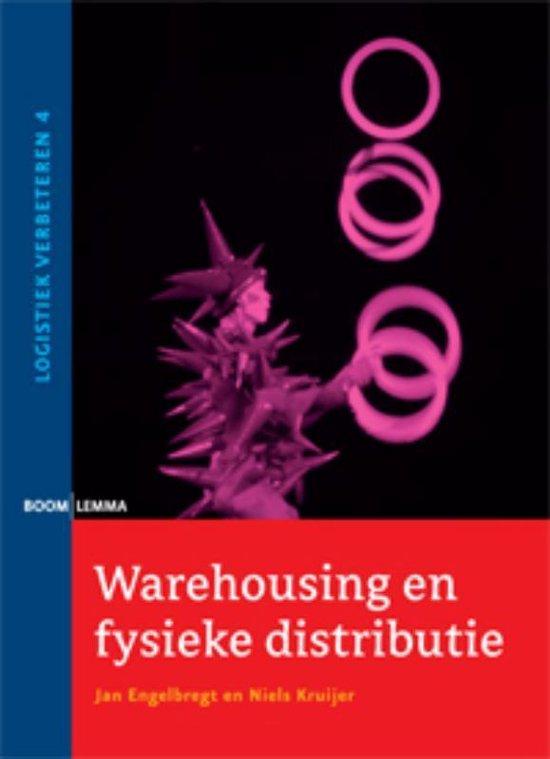Warehousing en fysieke distributie - J. Engelbregt |