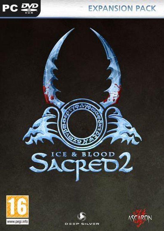Sacred 2: Ice – Windows
