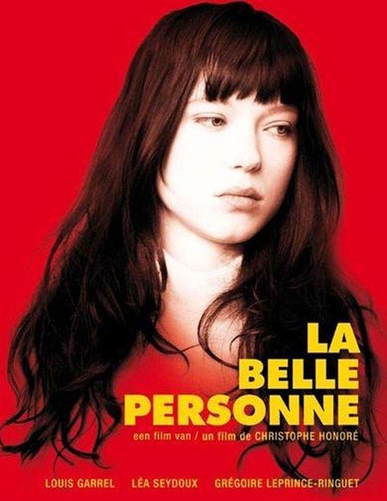Cover van de film 'La Belle Personne'