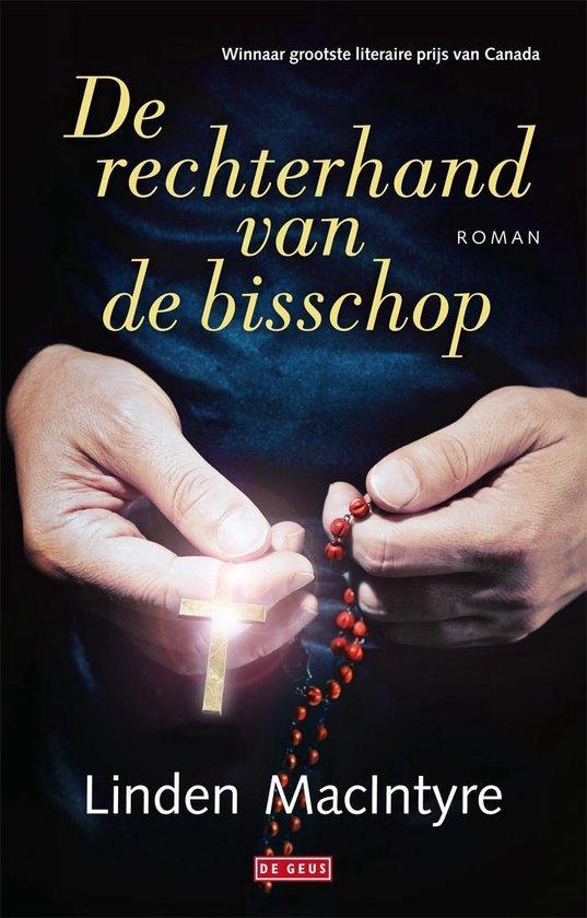 Rechterhand van de bisschop - Linden Macintyre |