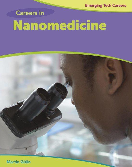 Careers in Nanomedicine
