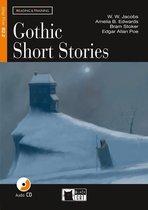 Reading & training B2.2: Gothic short stories Book + cd audio