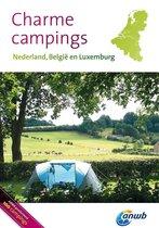 ANWB charmecampings - Nederland, België en Luxemburg