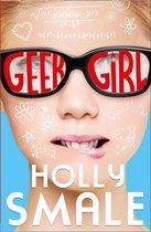 Geek Girl 01