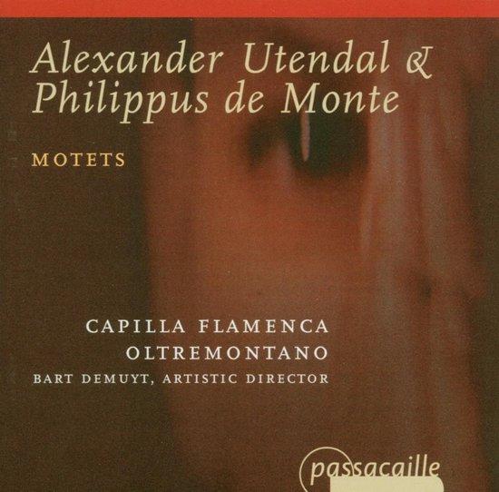 Utendal/De Monte - Motetten