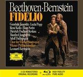 Beethoven: Fidelio (2Cd+blu-ray)