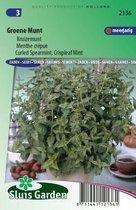 Sluis Garden - Groene Munt