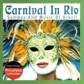 Carnival in Rio [Collectables]