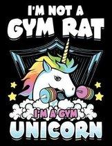 I am not a Gym Rat I am a Gym Unicorn