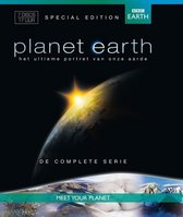 BBC Earth - Planet Earth (S.E.)