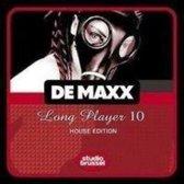 De Maxx Long Player 10