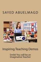 Inspiring Teaching Demos