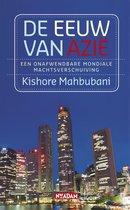 Boek cover De eeuw van Azië van Kishore Mahbubani (Paperback)