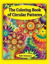 The Coloring Book of Circular Patterns