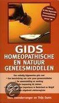 Gids Homeopatische Natuurgeneesmiddelen