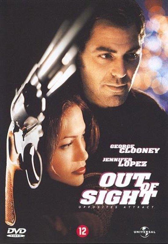 Cover van de film 'Out Of Sight'