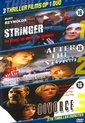 Stringer/After The Storm/Divorce