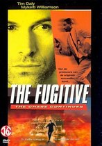 FUGITIVE, THE: CHASE CONTINUES /S DVD NL