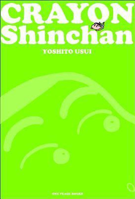 Crayon Shinchan, Volume 1