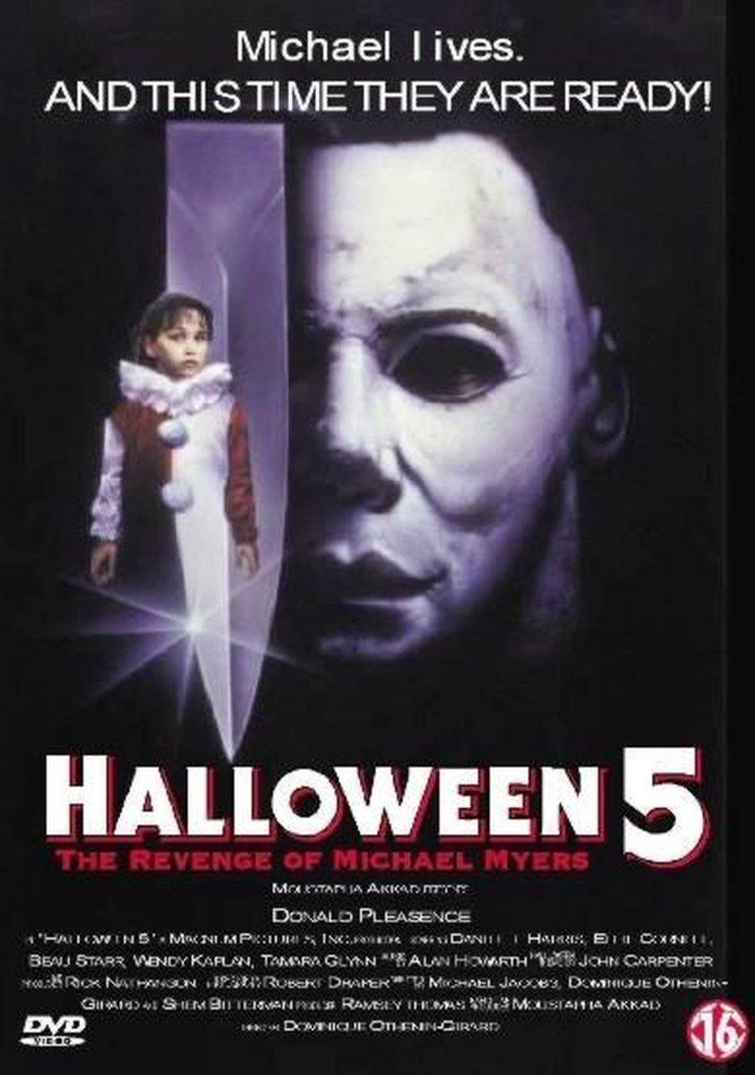 Halloween 5 -