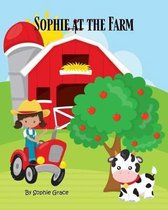 Sophie at the Farm