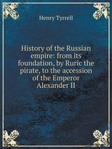 History of the Russian Empire