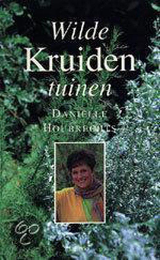 WILDE KRUIDENTUINEN - Dani Houbrechts |