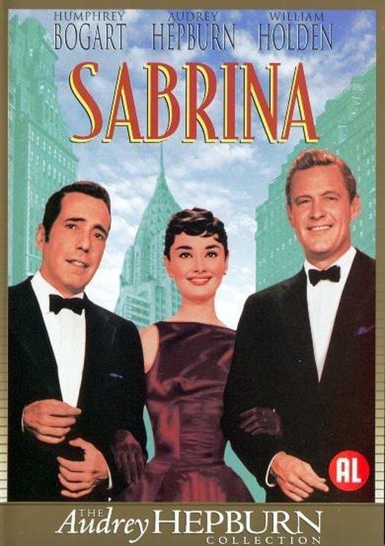Cover van de film 'Sabrina'