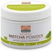 Mattisson Absolute Matcha thee poeder – Instant