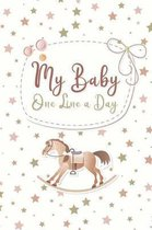 My Baby One Line A Day