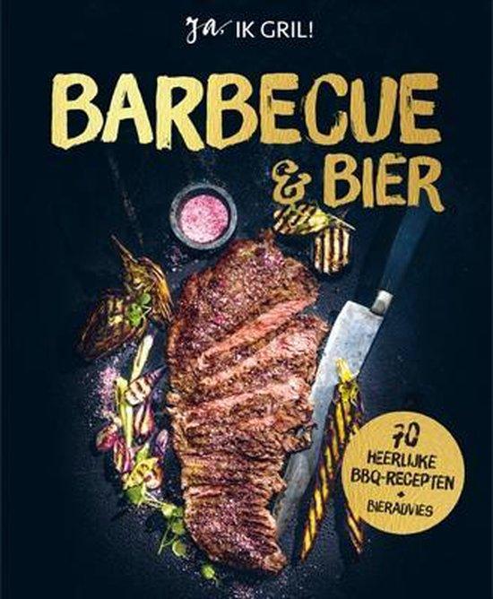 Barbecue & bier - Guido Schmelich |