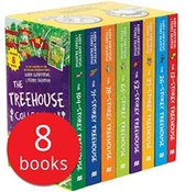 Griffiths, A: Treehouse Series vol 1-8