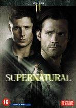 Supernatural - Seizoen 11